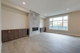 Photo 8: 3 20425 93 Avenue in Edmonton: Zone 58 House Half Duplex for sale : MLS®# E4202783