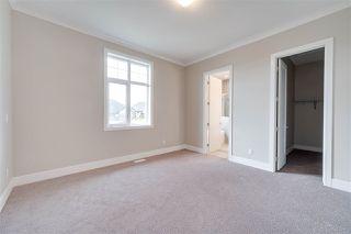 Photo 25: 3 20425 93 Avenue in Edmonton: Zone 58 House Half Duplex for sale : MLS®# E4202783