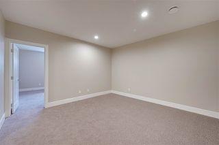Photo 35: 3 20425 93 Avenue in Edmonton: Zone 58 House Half Duplex for sale : MLS®# E4202783