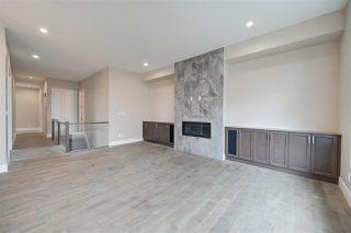 Photo 11: 3 20425 93 Avenue in Edmonton: Zone 58 House Half Duplex for sale : MLS®# E4202783