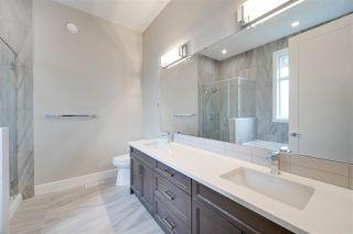 Photo 26: 3 20425 93 Avenue in Edmonton: Zone 58 House Half Duplex for sale : MLS®# E4202783