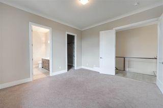 Photo 27: 3 20425 93 Avenue in Edmonton: Zone 58 House Half Duplex for sale : MLS®# E4202783