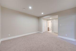 Photo 36: 3 20425 93 Avenue in Edmonton: Zone 58 House Half Duplex for sale : MLS®# E4202783