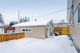 Photo 29: 100 DOVERVIEW Place SE in Calgary: Dover Detached for sale : MLS®# A1024220