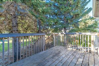 Photo 37: 107 Powe Street in Saskatoon: Sutherland Residential for sale : MLS®# SK826213