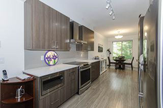 Photo 8: 58 433 SEYMOUR RIVER Place in North Vancouver: Seymour NV Townhouse for sale : MLS®# R2500921