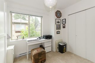 Photo 24: 58 433 SEYMOUR RIVER Place in North Vancouver: Seymour NV Townhouse for sale : MLS®# R2500921