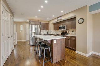 Photo 8: 7 Hartwick Loop: Spruce Grove House Half Duplex for sale : MLS®# E4216018