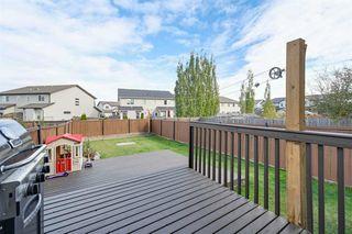 Photo 43: 7 Hartwick Loop: Spruce Grove House Half Duplex for sale : MLS®# E4216018