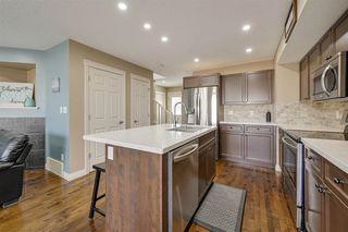 Photo 11: 7 Hartwick Loop: Spruce Grove House Half Duplex for sale : MLS®# E4216018