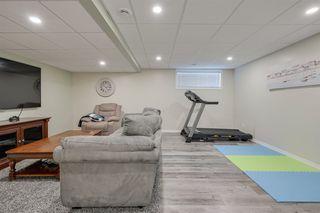 Photo 36: 7 Hartwick Loop: Spruce Grove House Half Duplex for sale : MLS®# E4216018