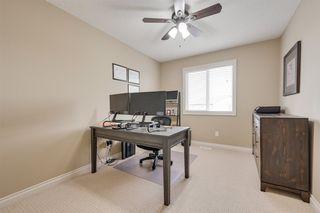 Photo 31: 7 Hartwick Loop: Spruce Grove House Half Duplex for sale : MLS®# E4216018