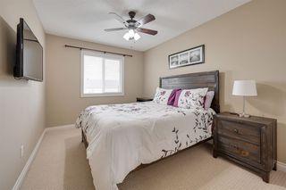 Photo 29: 7 Hartwick Loop: Spruce Grove House Half Duplex for sale : MLS®# E4216018