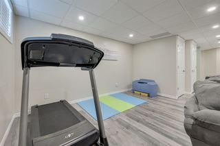 Photo 39: 7 Hartwick Loop: Spruce Grove House Half Duplex for sale : MLS®# E4216018