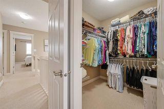 Photo 28: 7 Hartwick Loop: Spruce Grove House Half Duplex for sale : MLS®# E4216018