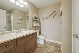 Photo 27: 7 Hartwick Loop: Spruce Grove House Half Duplex for sale : MLS®# E4216018