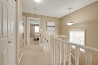 Photo 22: 7 Hartwick Loop: Spruce Grove House Half Duplex for sale : MLS®# E4216018