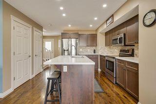 Photo 9: 7 Hartwick Loop: Spruce Grove House Half Duplex for sale : MLS®# E4216018