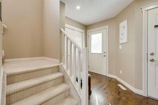 Photo 3: 7 Hartwick Loop: Spruce Grove House Half Duplex for sale : MLS®# E4216018