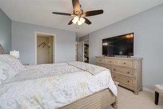 Photo 26: 7 Hartwick Loop: Spruce Grove House Half Duplex for sale : MLS®# E4216018