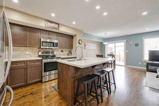 Photo 5: 7 Hartwick Loop: Spruce Grove House Half Duplex for sale : MLS®# E4216018