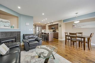 Photo 12: 7 Hartwick Loop: Spruce Grove House Half Duplex for sale : MLS®# E4216018