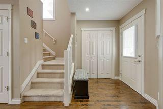 Photo 4: 7 Hartwick Loop: Spruce Grove House Half Duplex for sale : MLS®# E4216018