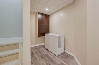 Photo 41: 7 Hartwick Loop: Spruce Grove House Half Duplex for sale : MLS®# E4216018