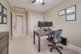 Photo 32: 7 Hartwick Loop: Spruce Grove House Half Duplex for sale : MLS®# E4216018