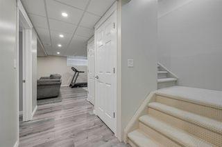 Photo 35: 7 Hartwick Loop: Spruce Grove House Half Duplex for sale : MLS®# E4216018