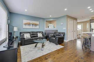 Photo 19: 7 Hartwick Loop: Spruce Grove House Half Duplex for sale : MLS®# E4216018