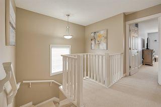 Photo 23: 7 Hartwick Loop: Spruce Grove House Half Duplex for sale : MLS®# E4216018