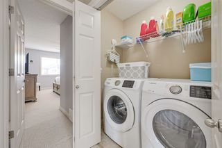 Photo 34: 7 Hartwick Loop: Spruce Grove House Half Duplex for sale : MLS®# E4216018