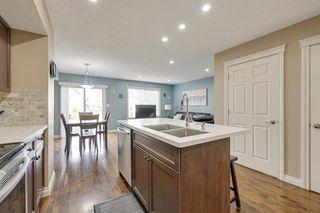 Photo 7: 7 Hartwick Loop: Spruce Grove House Half Duplex for sale : MLS®# E4216018