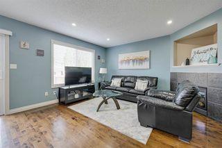 Photo 17: 7 Hartwick Loop: Spruce Grove House Half Duplex for sale : MLS®# E4216018