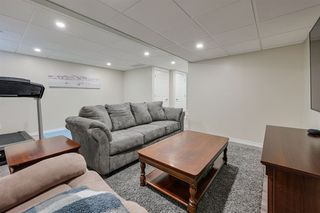 Photo 38: 7 Hartwick Loop: Spruce Grove House Half Duplex for sale : MLS®# E4216018