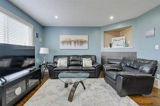 Photo 18: 7 Hartwick Loop: Spruce Grove House Half Duplex for sale : MLS®# E4216018
