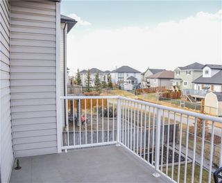 Photo 41: 24 CANOE Cove SW: Airdrie Detached for sale : MLS®# C4255384