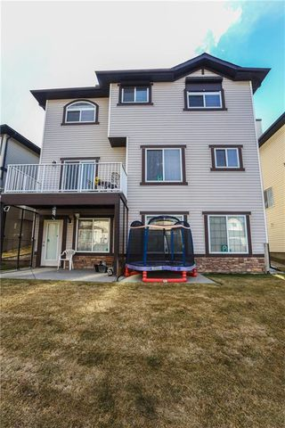 Photo 44: 24 CANOE Cove SW: Airdrie Detached for sale : MLS®# C4255384