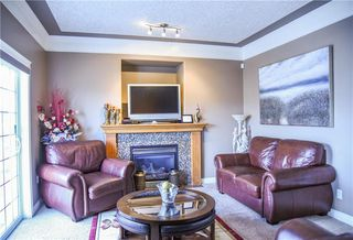 Photo 12: 24 CANOE Cove SW: Airdrie Detached for sale : MLS®# C4255384