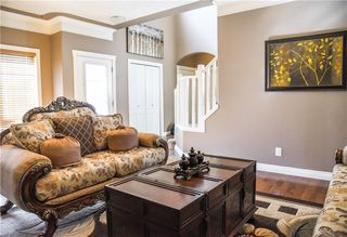 Photo 5: 24 CANOE Cove SW: Airdrie Detached for sale : MLS®# C4255384