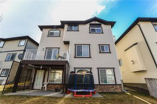 Photo 3: 24 CANOE Cove SW: Airdrie Detached for sale : MLS®# C4255384