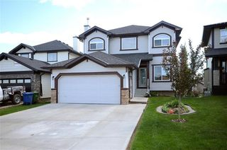 Photo 1: 24 CANOE Cove SW: Airdrie Detached for sale : MLS®# C4255384