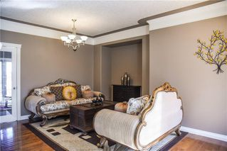 Photo 7: 24 CANOE Cove SW: Airdrie Detached for sale : MLS®# C4255384