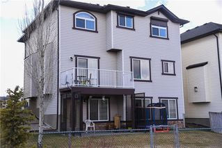 Photo 2: 24 CANOE Cove SW: Airdrie Detached for sale : MLS®# C4255384