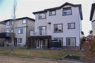 Photo 42: 24 CANOE Cove SW: Airdrie Detached for sale : MLS®# C4255384