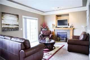 Photo 11: 24 CANOE Cove SW: Airdrie Detached for sale : MLS®# C4255384