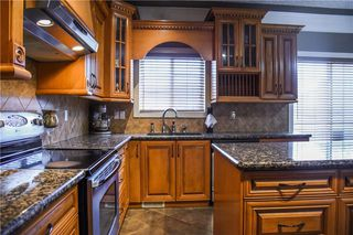 Photo 9: 24 CANOE Cove SW: Airdrie Detached for sale : MLS®# C4255384