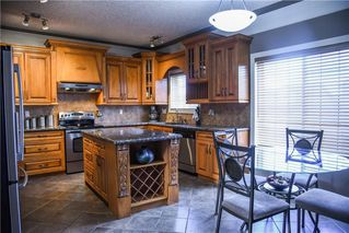 Photo 8: 24 CANOE Cove SW: Airdrie Detached for sale : MLS®# C4255384