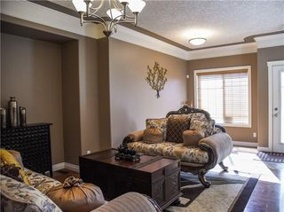 Photo 6: 24 CANOE Cove SW: Airdrie Detached for sale : MLS®# C4255384